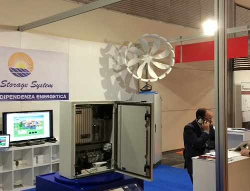Fiera Key Energy Rimini