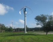 turbinas híbridos eólicas verticales