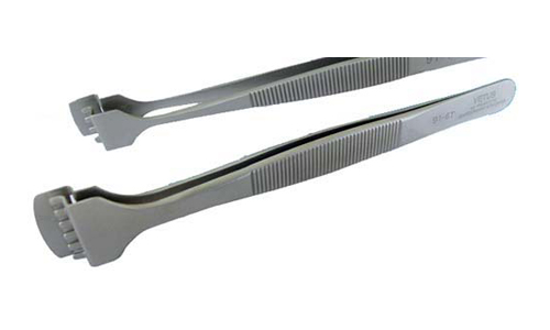 Wafer tweezers