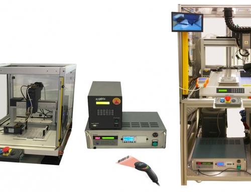 Soluzioni integrate di soldering