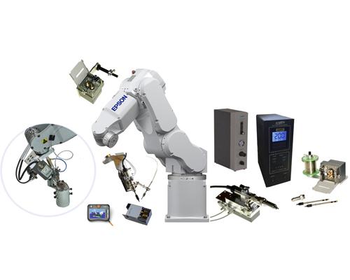 Robots 4 & 6 axis