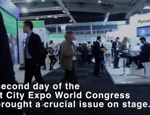 Smart City Expo World Congress Barcellona 2018