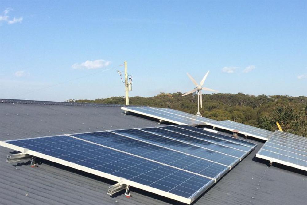 horizontal wind turbine 400-3000w perfect for storage