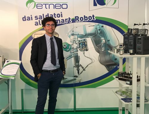 Expo Productronica 2019 Munich